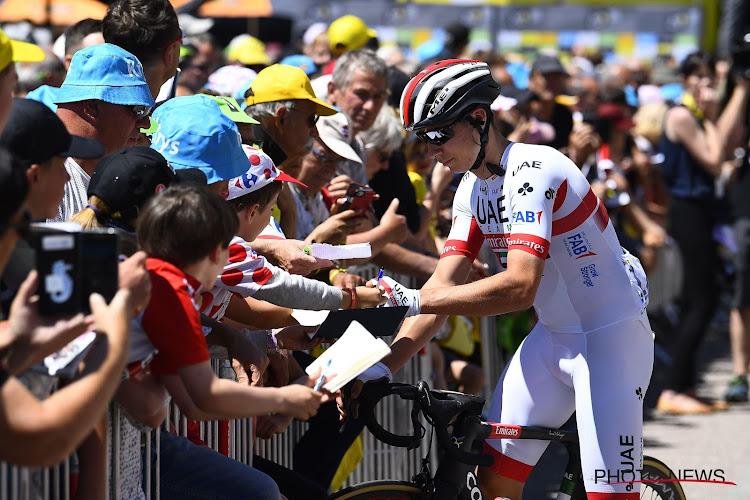 Belgische Tourdebutant gaat niet meer van start in 12e etappe