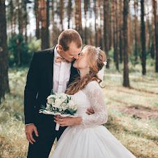 Wedding photographer Roman Stepushin (sinnerman). Photo of 30.03.2017
