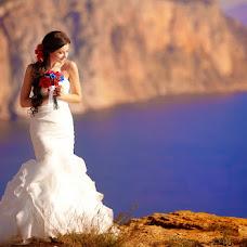 Wedding photographer Fedor Pikun (FedorPikun). Photo of 08.05.2014