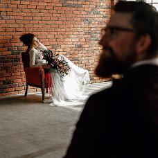 Свадебный фотограф Алекс Бонд (alexbond). Фотография от 04.04.2018