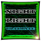 Night Light Ultimate-sleeping