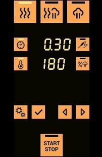 Retigo Orange Vision Simulator - náhled