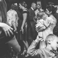 Wedding photographer Luke Bell (lukebellphoto). Photo of 24.12.2016