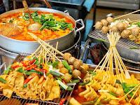 無名韓國料理