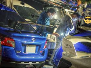 WRX STI VABのカスタム事例画像 ヌマオさんの2020年10月29日00:37の投稿