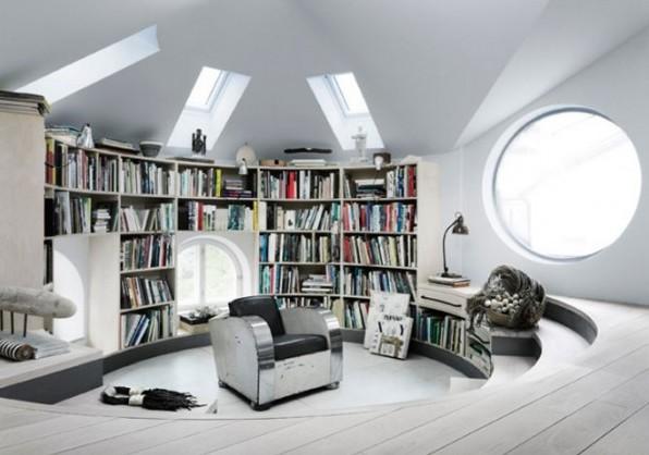 Inventive loft
