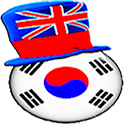 Learn Korea travel phrase icon