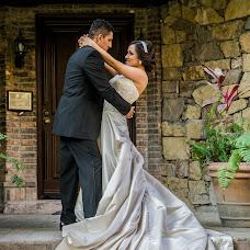 Wedding photographer Carlos Hernandez (carloshdz). Photo of 14.04.2016