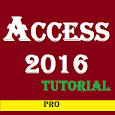 Learn Access 2016 Pro icon