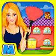House Cleaning Games icon