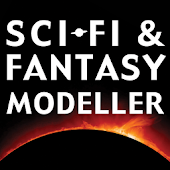 Sci-Fi and Fantasy Modeller