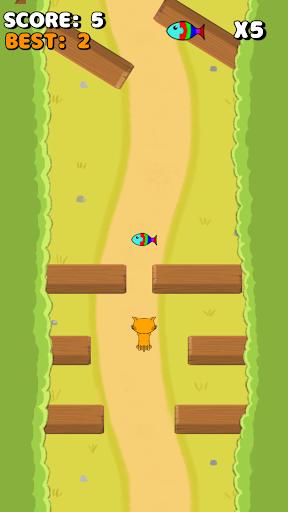 Running Cat 0.86 screenshots 5