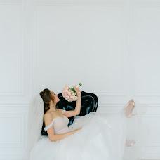 Свадебный фотограф Ангелина Нусина (nusinaphoto). Фотография от 04.10.2017