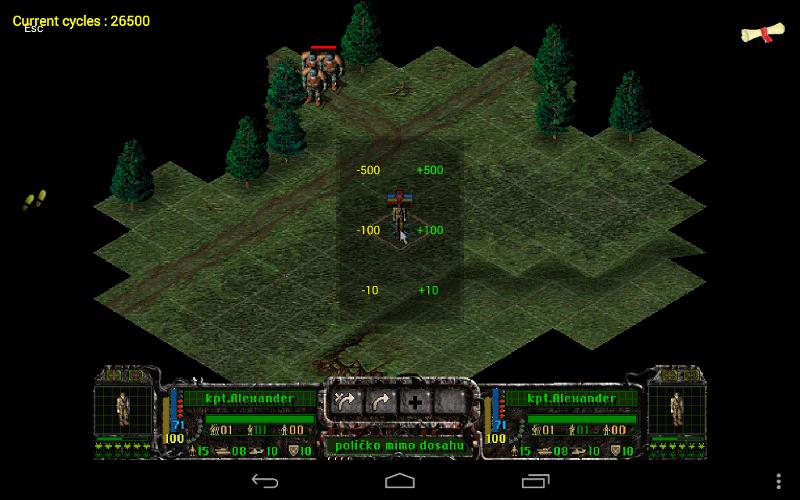 Magic DosBox Screenshot 2