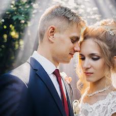 Wedding photographer Anastasiya Letnyaya (NastiSummer). Photo of 26.09.2018