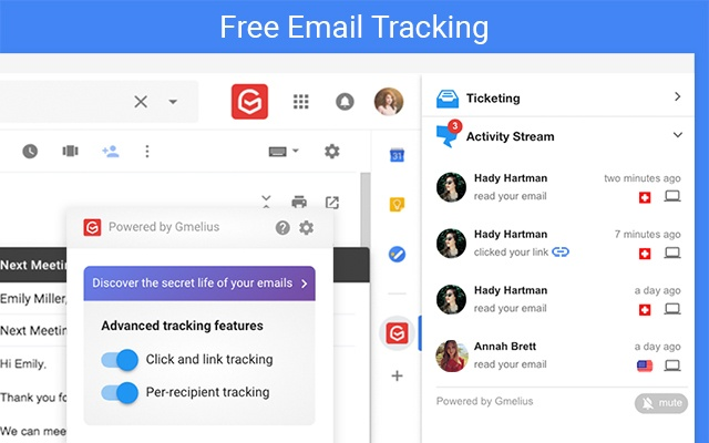 Shared Inbox Crm For Gmail Gmelius