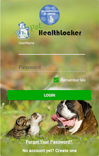 PetHealthlocker- screenshot thumbnail