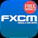 FXCM News & Signals icon