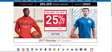 NBA Store代購文章主圖一