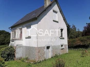 maison à Quemper-Guézennec (22)