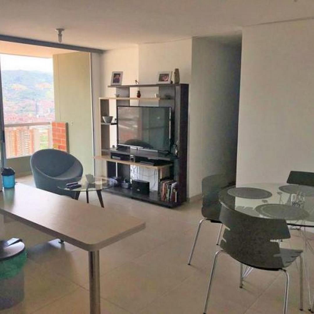 apartamento en venta restrepo naranjo 679-20179