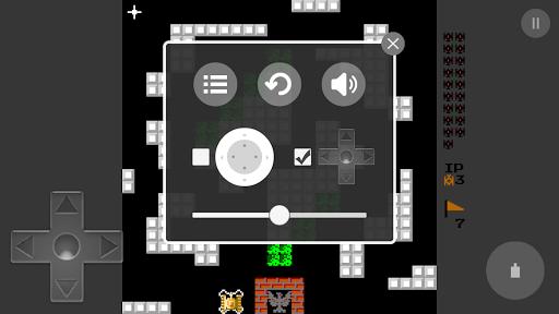 Tank Battle screenshot 8