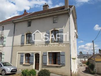 maison à Champlitte (70)
