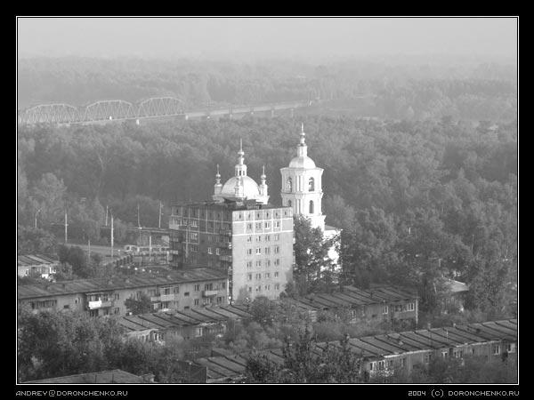 Photo: Спасо-Преображенский собор
