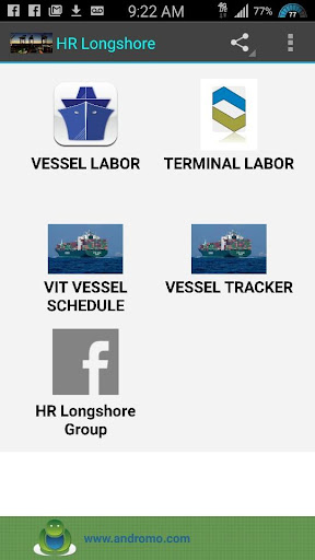HR Longshore 2.0