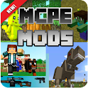 Best Mods Minecraft PE icon