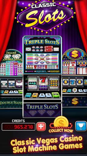 Triple ALL-IN-1 FREE Slots 1.1 screenshots 1