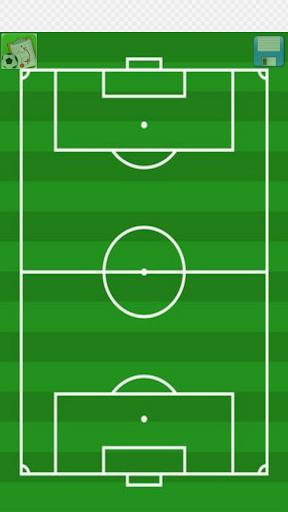サッカーコーチ会