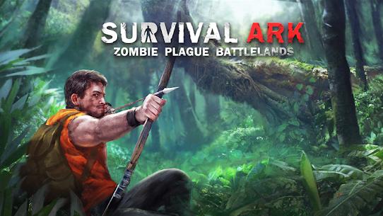 Survival Ark : Zombie Plague Island 1