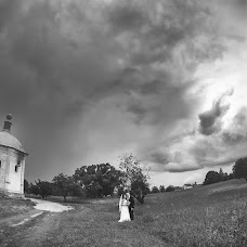 Wedding photographer Vladimir Schebrov (WildfoX). Photo of 27.07.2014