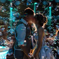 Wedding photographer Tatyana Kalishok (Midnight). Photo of 23.08.2018
