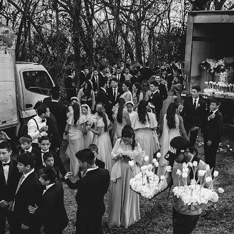 Fotógrafo de bodas Antonio Trigo viedma (antoniotrigovie). Foto del 04.03.2018