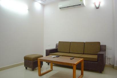 Kalkaji Suites