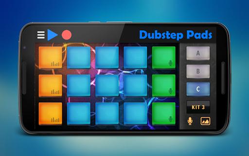 Dubstep Pads screenshot 8