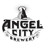 Logo of Angel City Peach Berliner Weisse
