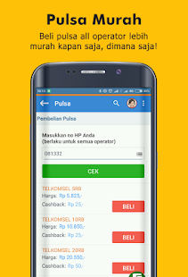 Bebas Bayar Mobile- screenshot thumbnail