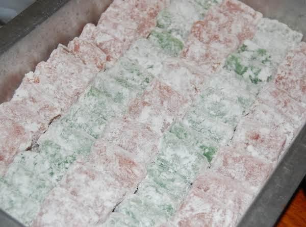Chi Chi Dango - Japanese Dessert Recipe