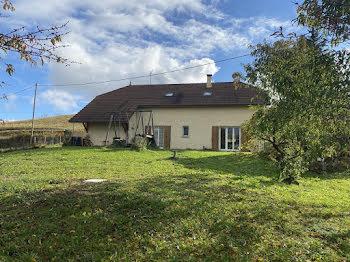 maison à Saint-Victor-de-Cessieu (38)