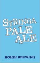 Logo of Boise Syringa