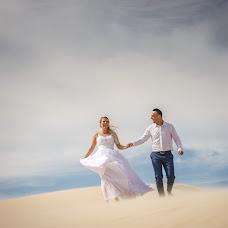 Wedding photographer Przemysław Kurdunowicz (Przemo). Photo of 22.07.2018