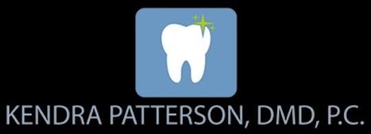 Kendra Patterson Logo GMB Post Picture