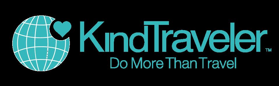 Kind traveler logo