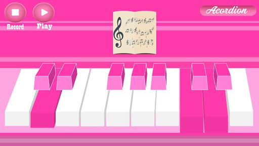 Pink Piano 1.1 screenshots 4