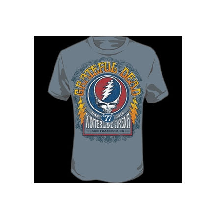 T-Shirt - Winterland