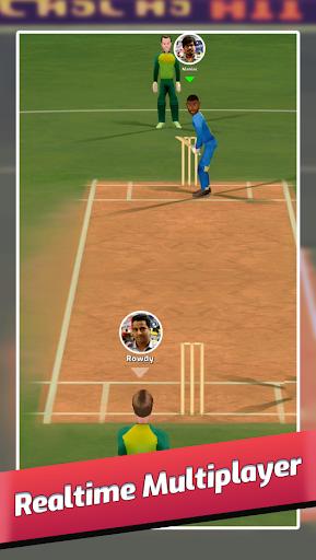 All Star Cricket 1.1.57 screenshots 2