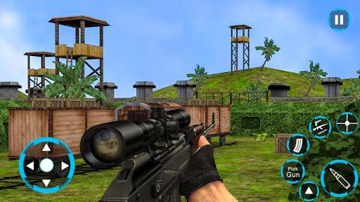 army commando counter strike commando mission 1.2 screenshots 9